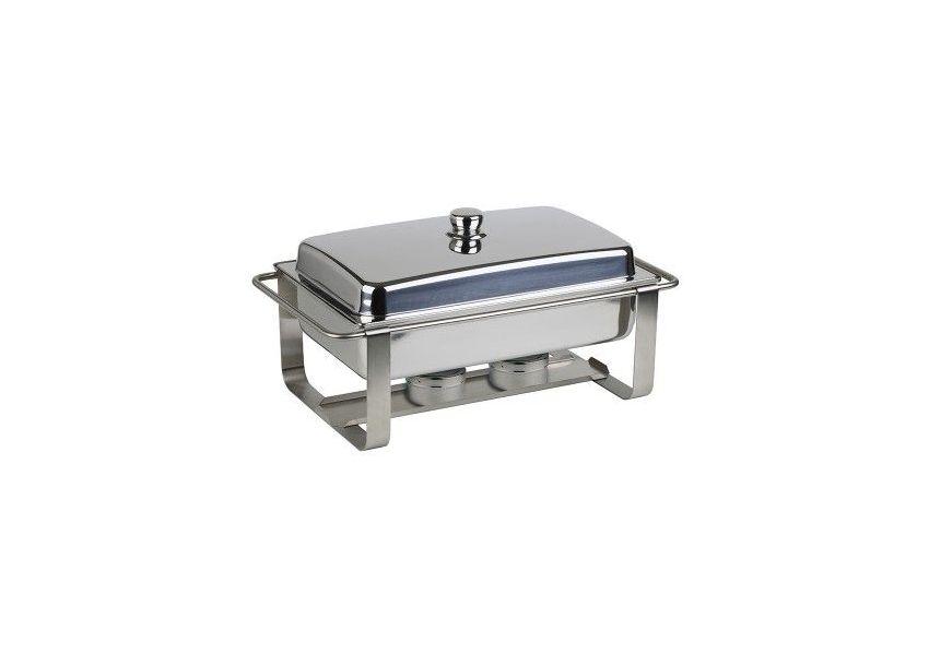"""Chafing Dish """"Caterer Pro, GN 1/1, vysoko leštená"""