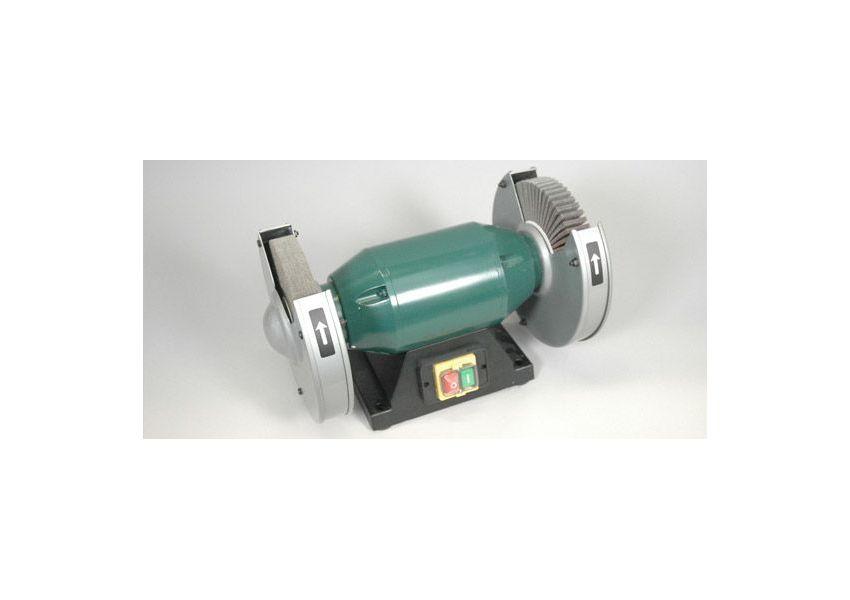 Lamelový brúsny stroj, LSM 600