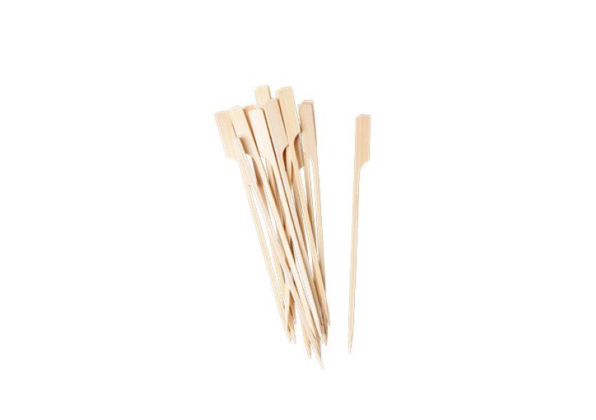 Bambusové špáradlá s rukoväťou