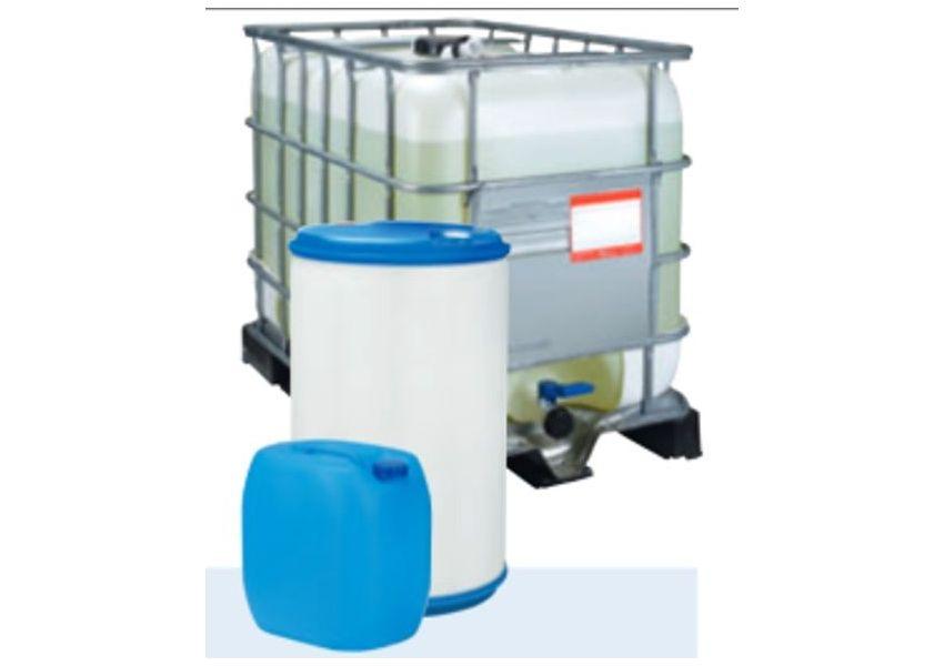 Prostriedok pre priem. umývačky riadu a prietokové um. zariadenia EP 150 ACW