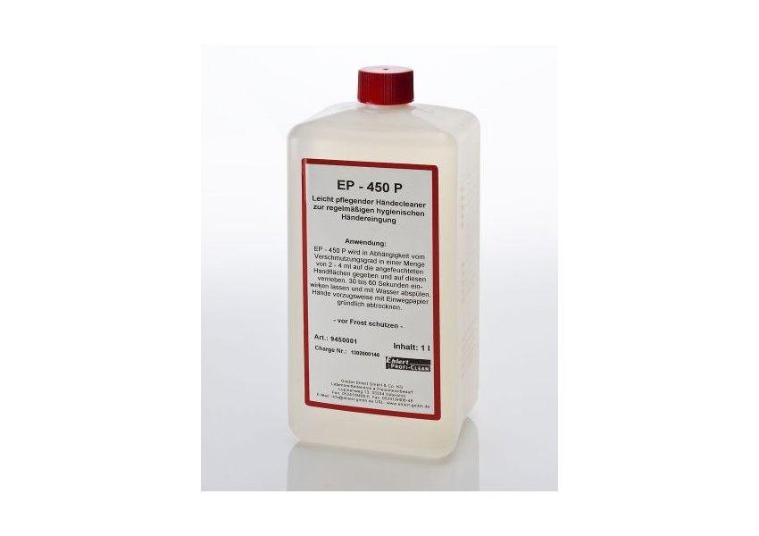 Tekuté mydlo, EP-450 P, fľaša 1 L
