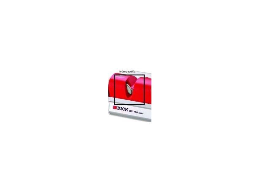 Diamantové brúsne  kotúče pre DICK RS-150 Duo / RS 75 - pár