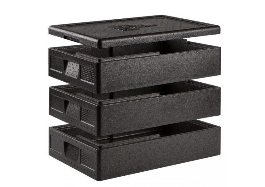 SALTO box GN 1/1  600x400