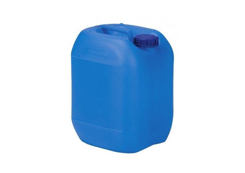 Bezchlórový intenzívny čistiaci prostriedok pre umývačky pohárov a riadu , 12 kg