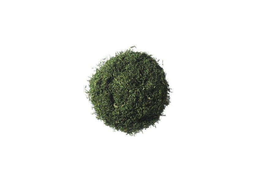 Kôpor, drvený, 2-3 mm, balenie 1 kg